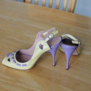 JILL STUART gorgeous sandals